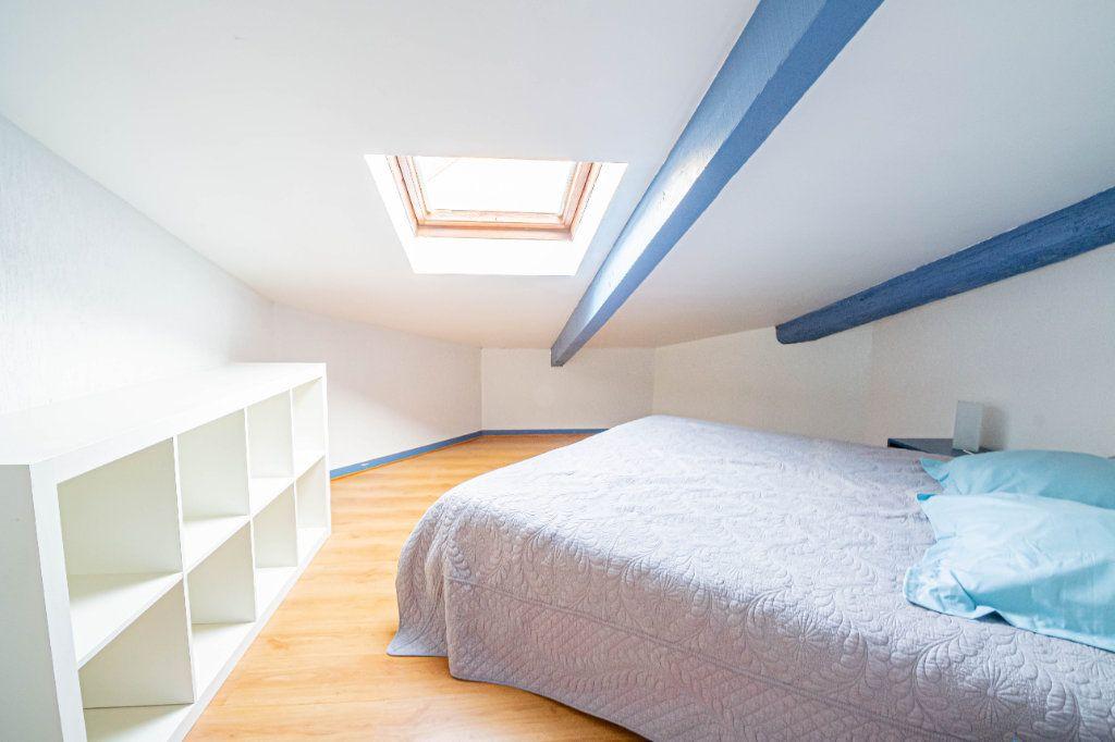 Appartement à louer 3 32m2 à Toulouse vignette-5