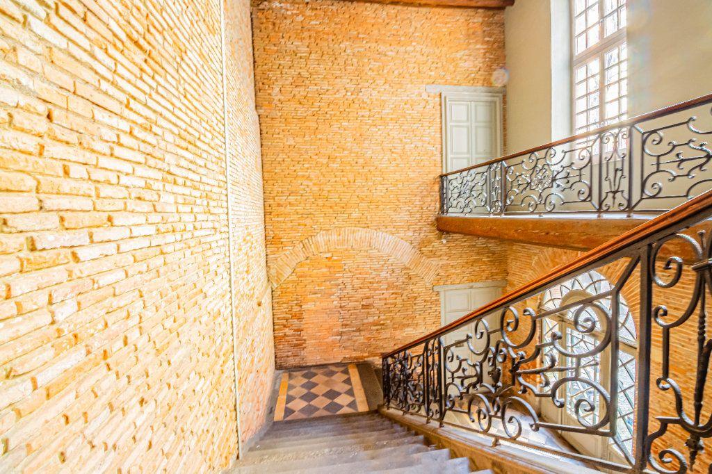 Appartement à louer 3 32m2 à Toulouse vignette-7