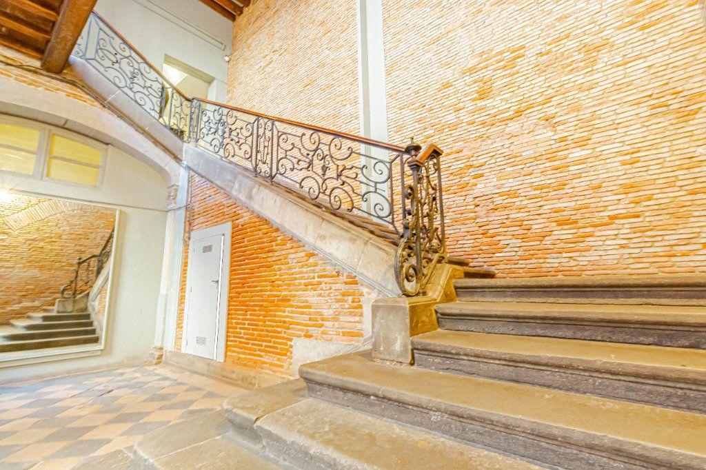 Appartement à louer 3 32m2 à Toulouse vignette-8