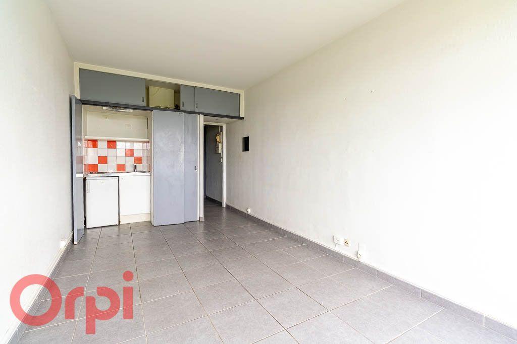Appartement à louer 1 22m2 à Toulouse vignette-3