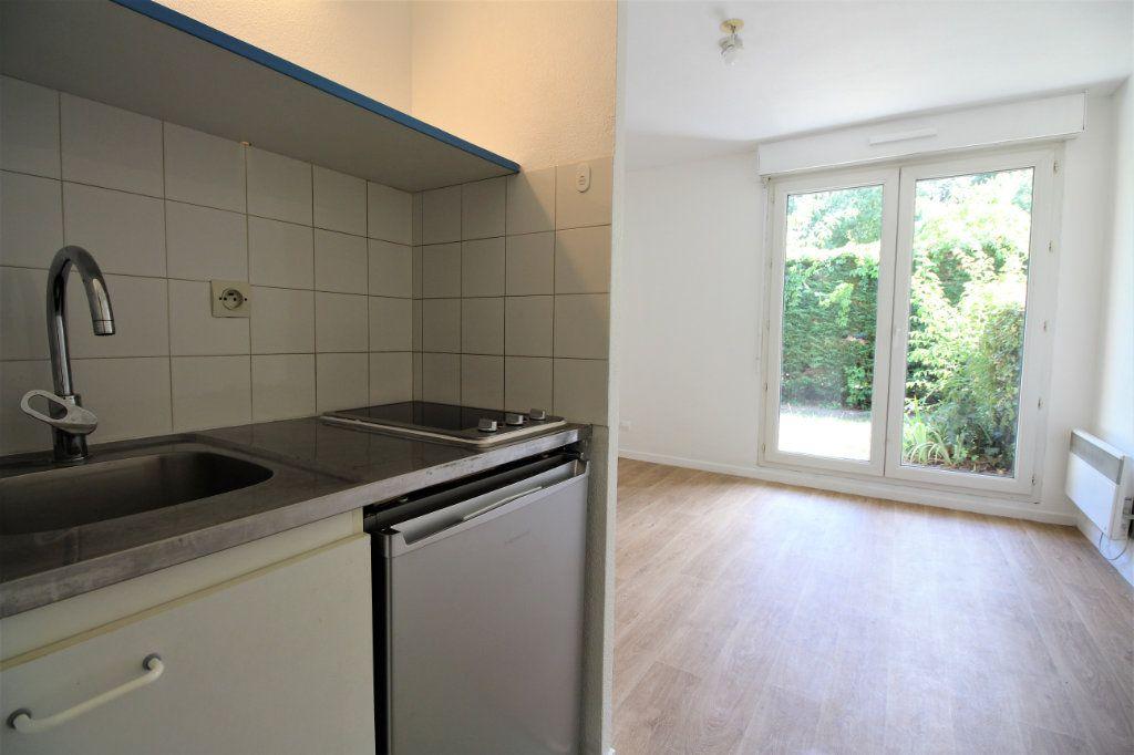 Appartement à louer 1 19m2 à Toulouse vignette-1