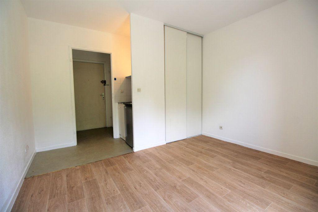 Appartement à louer 1 19m2 à Toulouse vignette-2