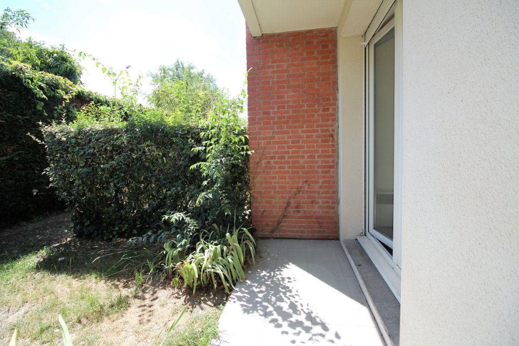 Appartement à louer 1 19m2 à Toulouse vignette-5