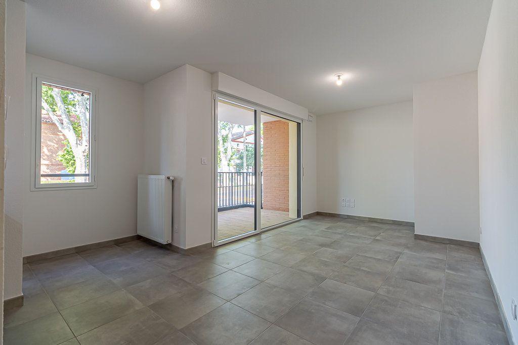 Appartement à louer 2 45.35m2 à Castanet-Tolosan vignette-1