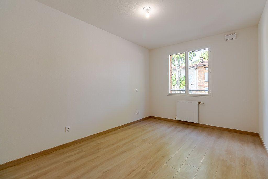 Appartement à louer 2 45.35m2 à Castanet-Tolosan vignette-4