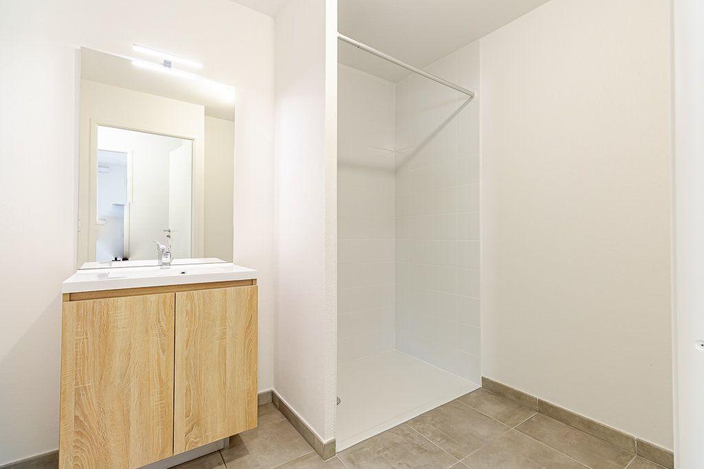Appartement à louer 2 45.35m2 à Castanet-Tolosan vignette-5
