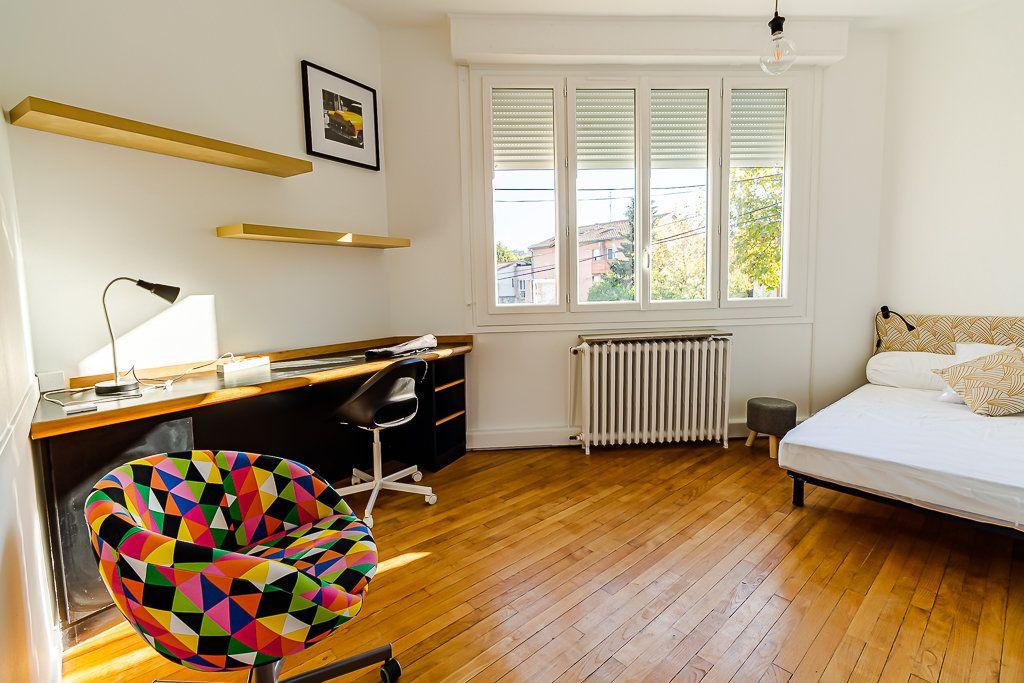 Appartement à louer 5 103m2 à Toulouse vignette-1