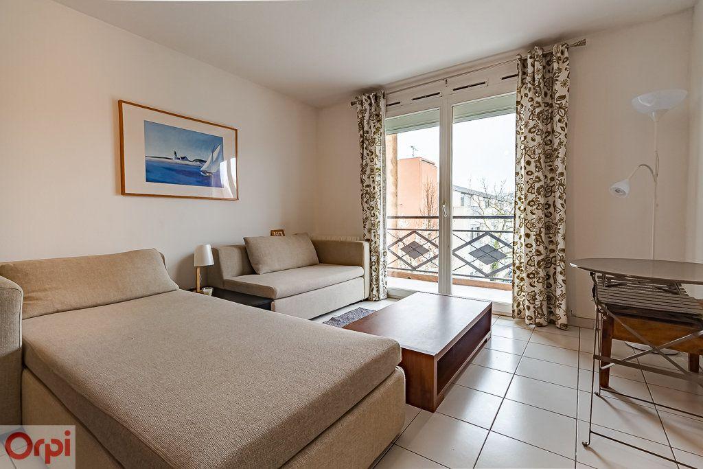 Appartement à louer 3 52m2 à Toulouse vignette-1