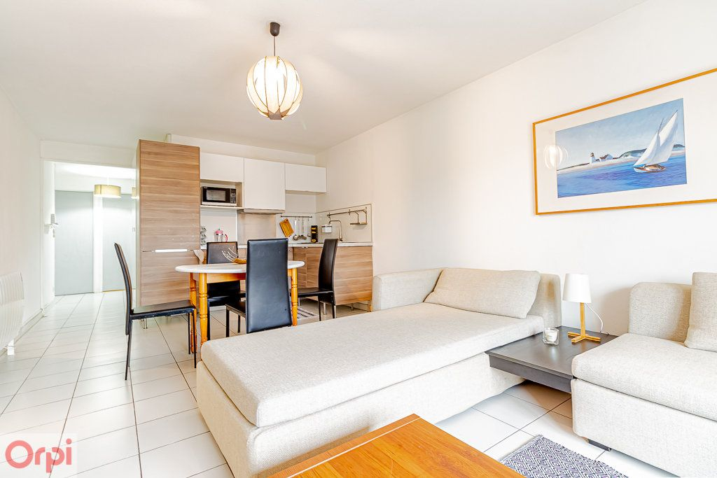 Appartement à louer 3 52m2 à Toulouse vignette-2