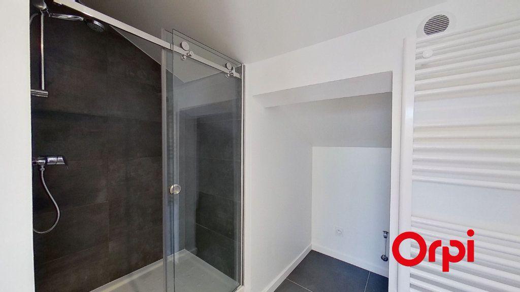 Appartement à louer 1 17.44m2 à Lyon 8 vignette-3