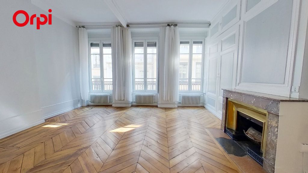 Appartement à louer 2 58.47m2 à Lyon 2 vignette-2