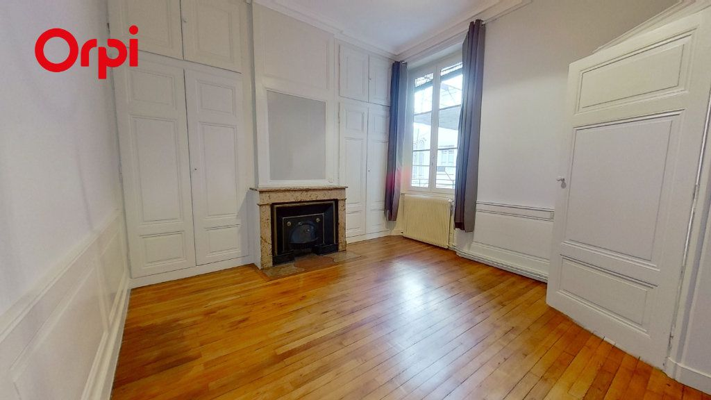 Appartement à louer 2 58.47m2 à Lyon 2 vignette-4