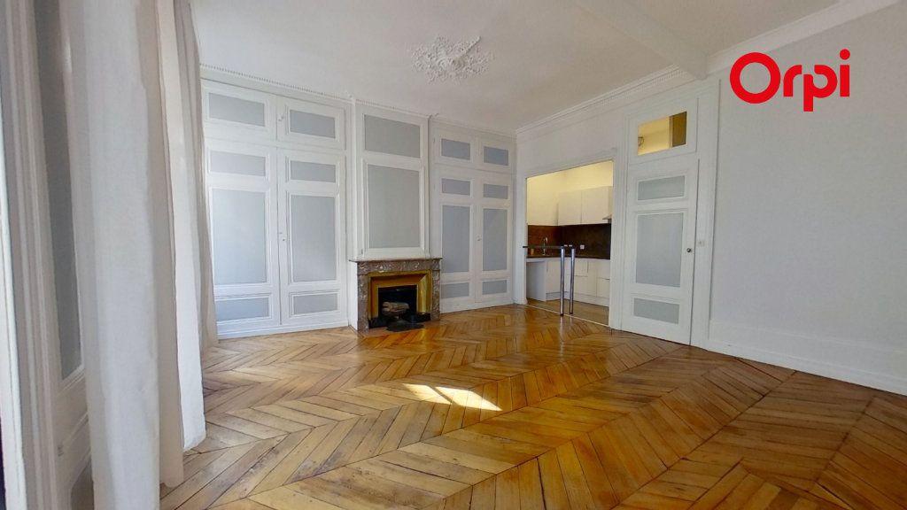 Appartement à louer 2 58.47m2 à Lyon 2 vignette-6
