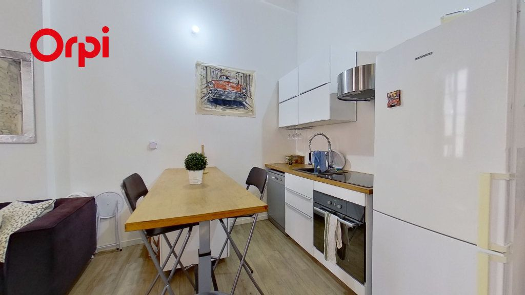 Appartement à louer 2 36m2 à Lyon 1 vignette-3
