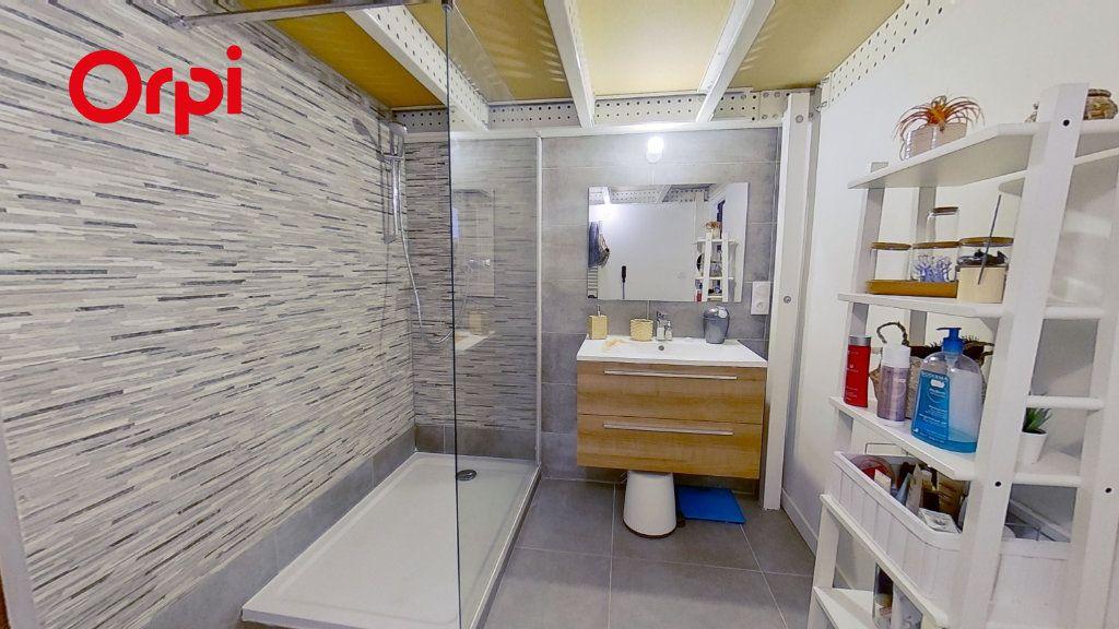 Appartement à louer 2 36m2 à Lyon 1 vignette-4