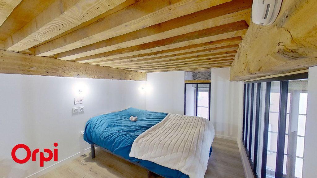 Appartement à louer 2 36m2 à Lyon 1 vignette-5