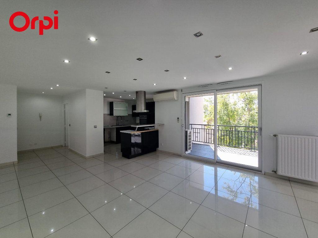 Appartement à louer 4 88.1m2 à Villeurbanne vignette-1