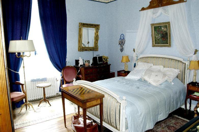 Maison à vendre 11 384m2 à Ménigoute vignette-5