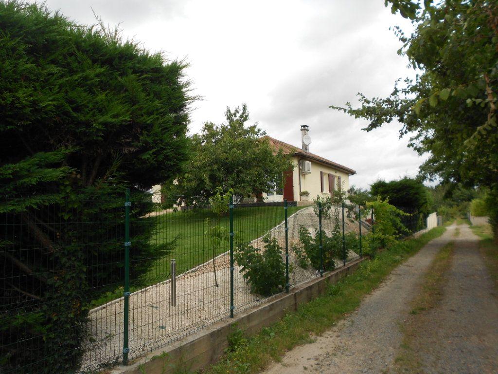 Maison à vendre 9 197m2 à Magné vignette-5