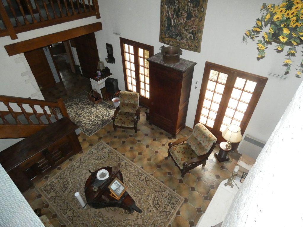 Maison à vendre 6 217m2 à Fressines vignette-2