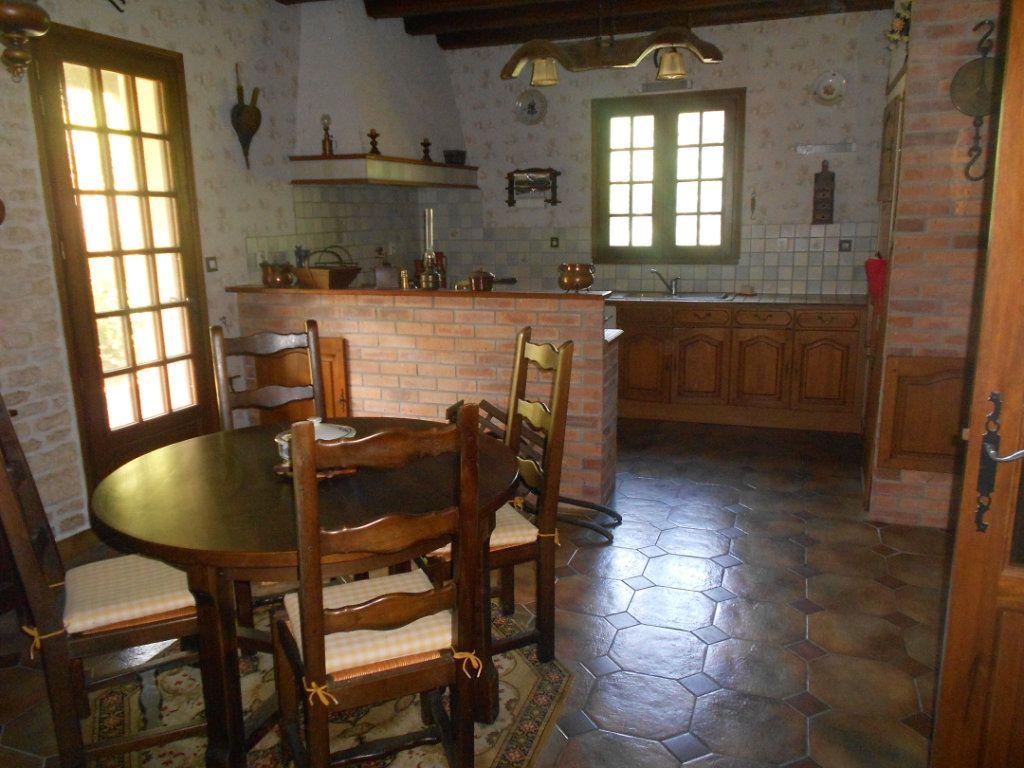 Maison à vendre 6 217m2 à Fressines vignette-4