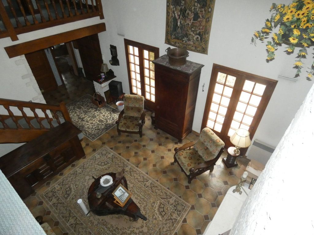 Maison à vendre 6 217m2 à Fressines vignette-5