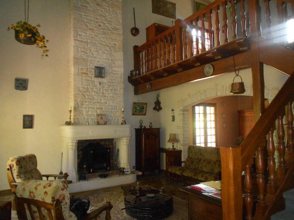 Maison à vendre 6 217m2 à Fressines vignette-8