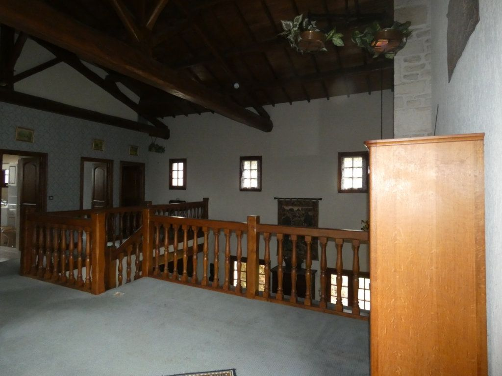 Maison à vendre 6 217m2 à Fressines vignette-11