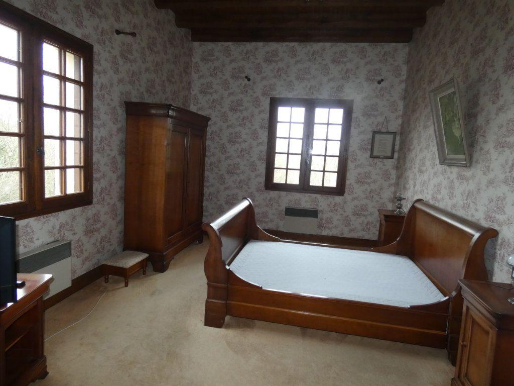 Maison à vendre 6 217m2 à Fressines vignette-13