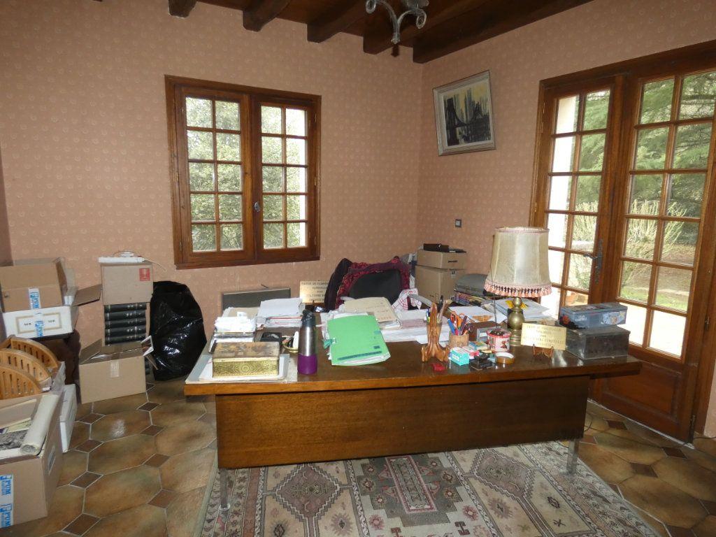 Maison à vendre 6 217m2 à Fressines vignette-15