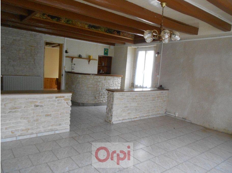 Maison à vendre 5 160m2 à Saint-Hilaire-la-Palud vignette-2