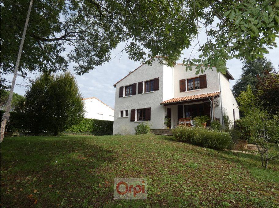 Maison à vendre 6 148m2 à Niort vignette-4
