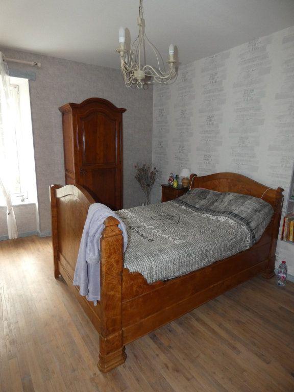 Maison à vendre 8 206m2 à Prissé-la-Charrière vignette-8