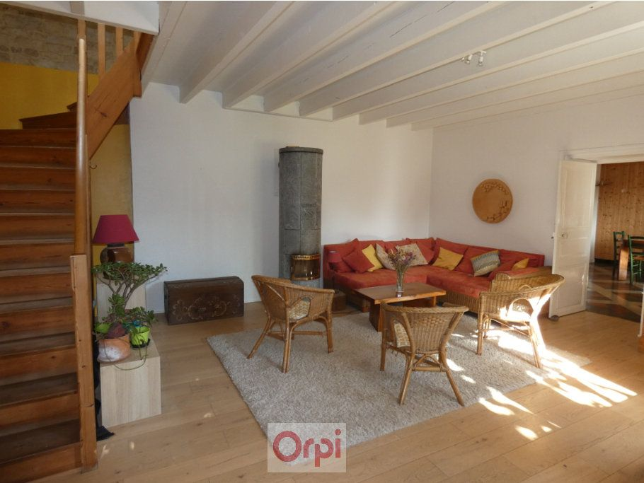 Maison à vendre 6 170m2 à Niort vignette-7