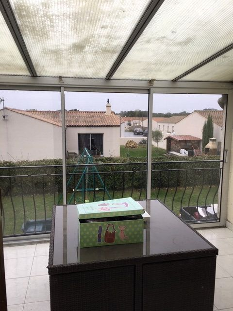 Maison à vendre 4 110m2 à Saint-Jean-de-Liversay vignette-9
