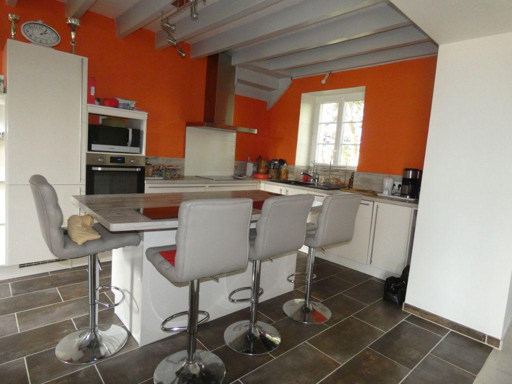 Maison à vendre 7 150m2 à Saint-Symphorien vignette-2