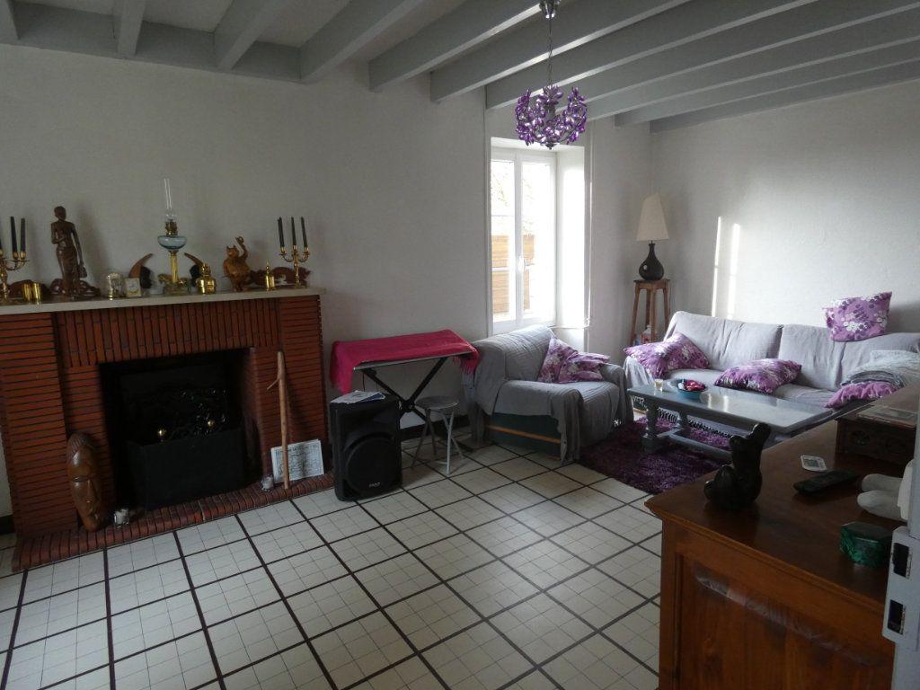 Maison à vendre 7 150m2 à Saint-Symphorien vignette-6