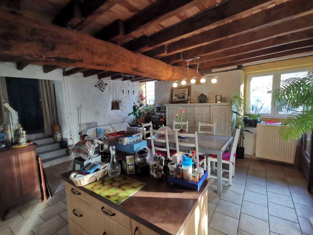 Maison à vendre 4 110m2 à Saint-Loup-Lamairé vignette-2
