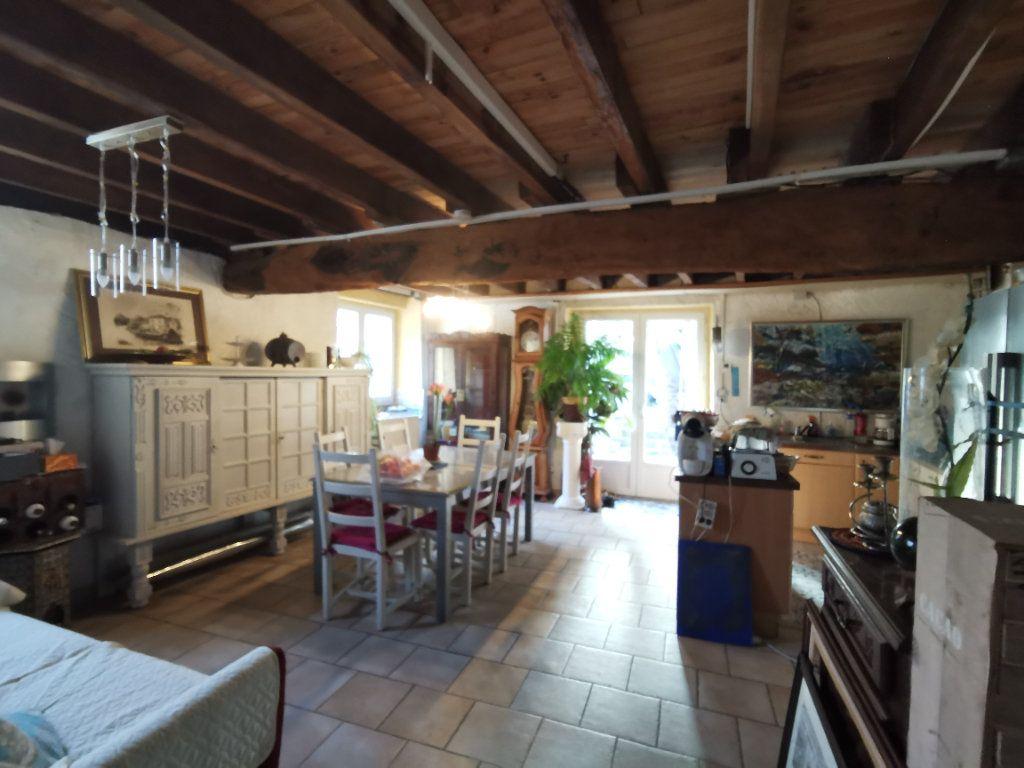 Maison à vendre 4 110m2 à Saint-Loup-Lamairé vignette-3