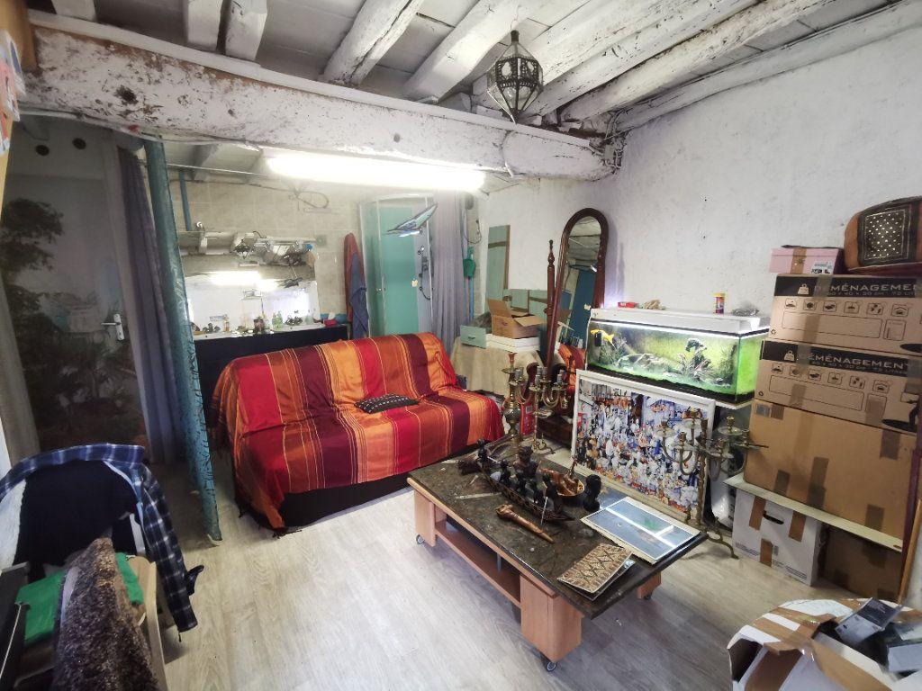 Maison à vendre 4 110m2 à Saint-Loup-Lamairé vignette-8