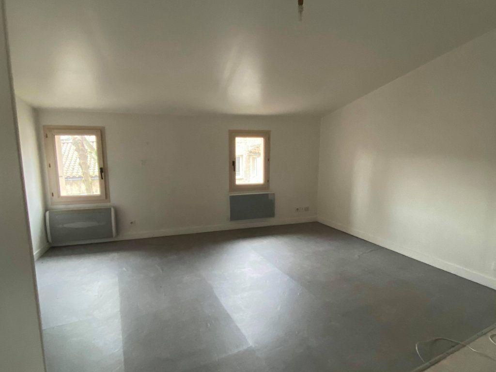 Appartement à louer 1 26.11m2 à Niort vignette-2