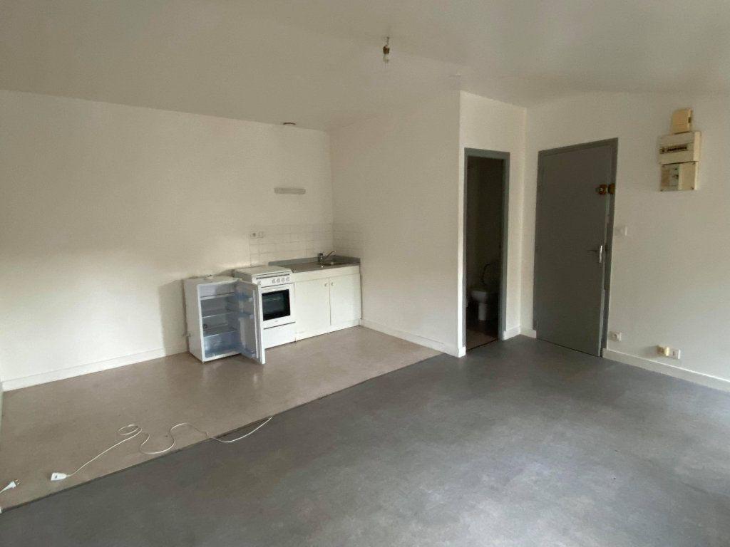 Appartement à louer 1 26.11m2 à Niort vignette-3
