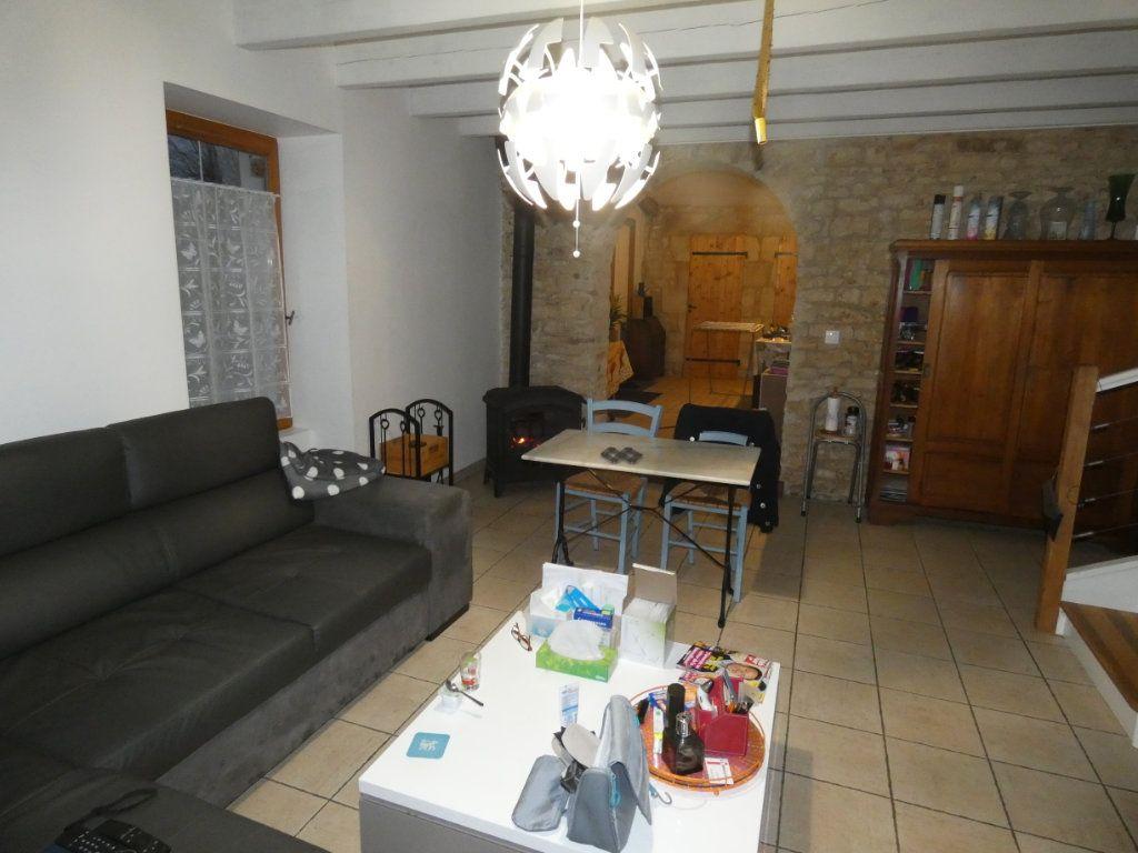 Maison à vendre 5 128m2 à Coulonges-sur-l'Autize vignette-2