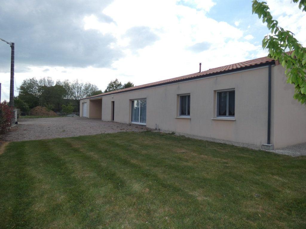 Maison à vendre 5 150m2 à Mazières-en-Gâtine vignette-6