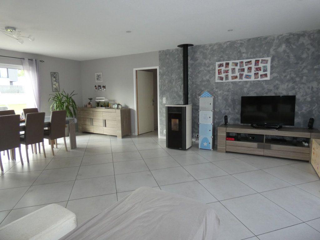 Maison à vendre 5 150m2 à Mazières-en-Gâtine vignette-9