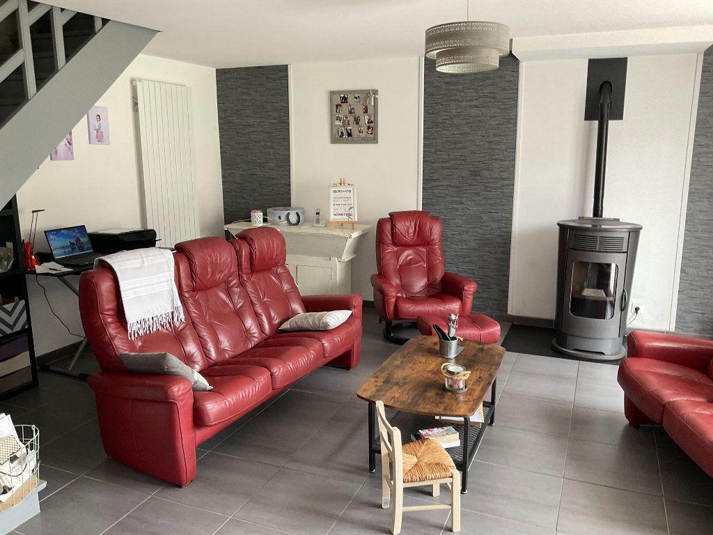 Maison à vendre 6 160m2 à Coulon vignette-3
