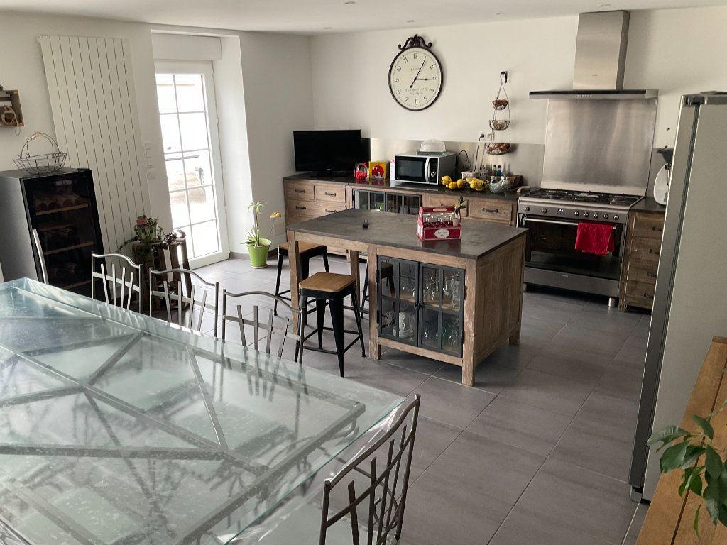 Maison à vendre 6 160m2 à Coulon vignette-6