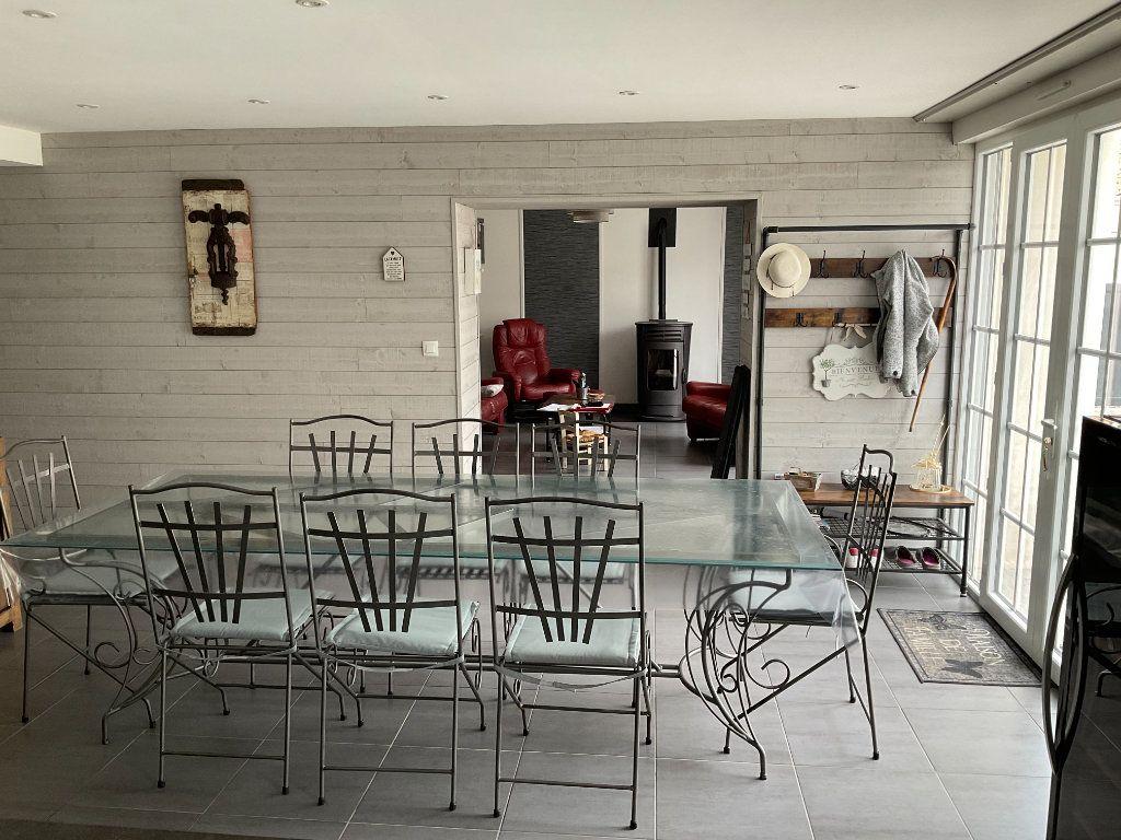 Maison à vendre 6 160m2 à Coulon vignette-7