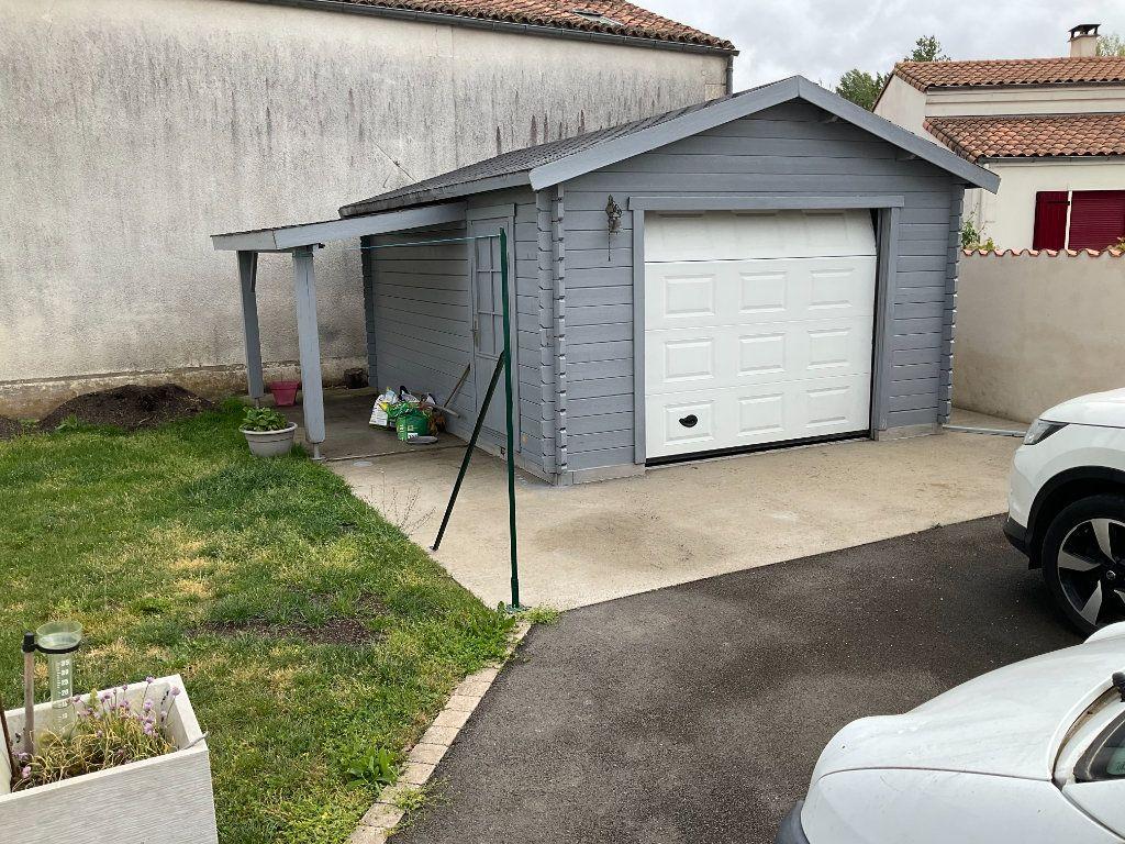 Maison à vendre 6 160m2 à Coulon vignette-14