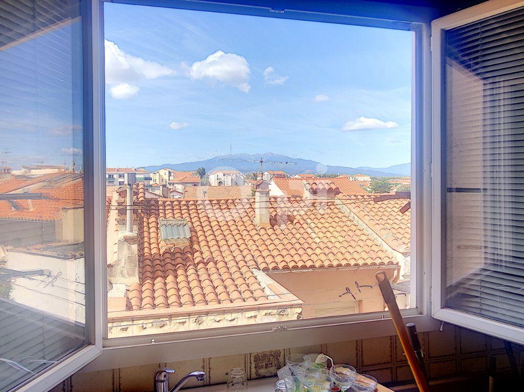Appartement à vendre 4 92.45m2 à Perpignan vignette-1